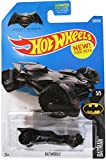 Hot Wheels 2016 Batman Batman vs. Superman: Dawn of Justice Batmobile 230/250