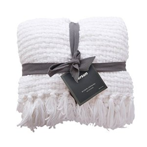 soft lightweight throw blanket - Goldilocks Effect