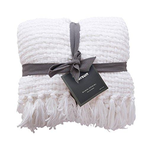 soft lightweight throw blanket - Goldilocks Effect