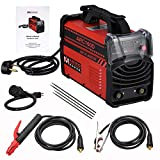ARC-160D 160 Amp STICK ARC IGBT Inverter DC Welder 115/230 Dual Input Voltage Welding Soldering