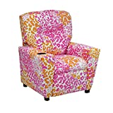 Product review for Liv Kid's Recliner Color: Pink