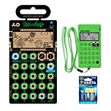 teenage engineering PO-137 Rick and Morty Pocket Operator Micro Sampler (Limited-Edition) with CA-X...