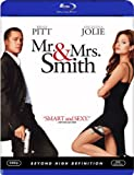 Mr. And Mrs. Smith poster thumbnail