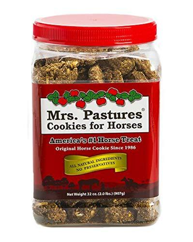 Mrs. Pastures Horse Cookies (32 Oz) 1