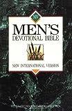 Men's Devotional Bible: New International Version