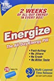 ENERGIZE The All-Day Energy Pill (28 Tablets)