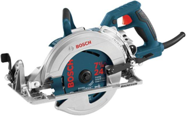 Bosch CSW41 Worm Drive Circular Saw