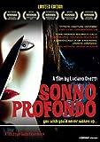 Sonno Profondo (deep Sleep) - Limited Edition by Daiana García, Silvia Duhalde Luciano Onetti