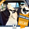 Padded Dog Harness Set: No More Struggling! Easy & Full Control With a Durable No-Pull Harness, Comfortable for Your Pet, Small to X-Large. Reflective & Washable. Includes a Leash and a Car Seat-Belt 8