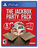 The Jackbox Party Pack - PlayStation 4