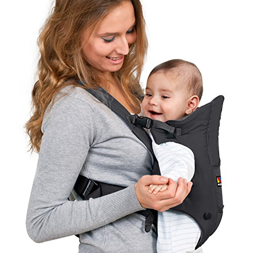 Molto Easy Deluxe Edition Comfort Carrier 2 in 1 2