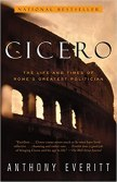 Cicero, Roman Books, Anthony Everitt