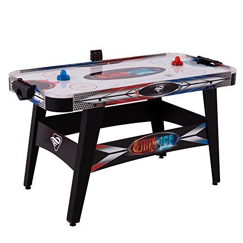 LED Light-Up Air Hockey Table