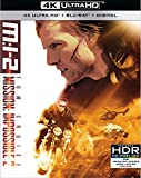 Mission: Impossible 2 [Blu-ray]