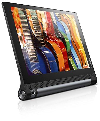 Lenovo Yoga Tab 3 - 10.1in WXGA Tablet (Qualcomm 1.3GHz Processor, 1 GB RAM, 16 GB SSD, Android 5.1 Lollipop) ZA0H0022US (Renewed)