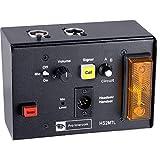 Pro Intercom HS2MTL, Multi Circuit Desktop/ Wall Mount Fixed Headset Station