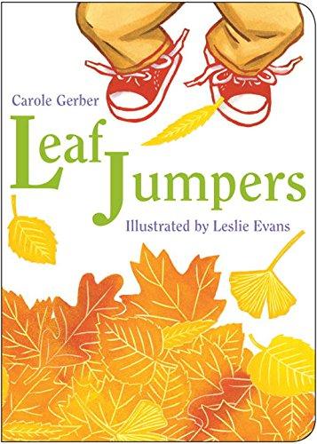 [UZAf5.BEST] Leaf Jumpers by Carole Gerber PPT