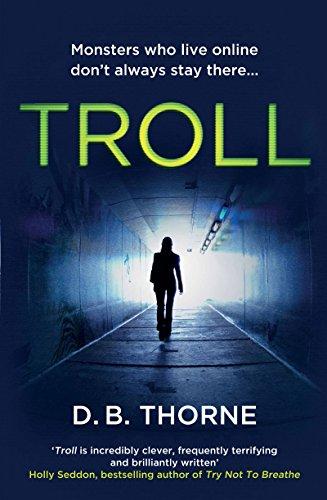 Troll by [Thorne, D. B.]