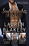 Sinful Nights Bundle: Books 1-3