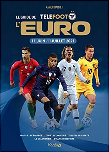 Guide de l'Euro 2021