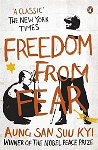Buy Freedom from Fear: And Other Writings Book Online at Low ...