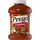 Prego Italian Sauce, Traditional, 67 oz.
