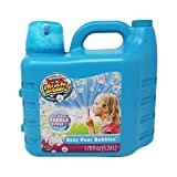Super Miracle Bubbles Solution, 178 oz (5.26 Liters) Bottle
