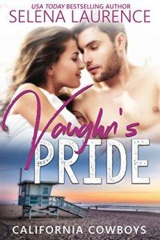 Vaughn's Pride: California Cowboys by [Laurence, Selena]