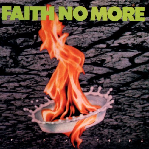 The real thing - Édition Deluxe 2CD: FAITH NO MORE: Amazon.fr: Musique