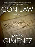 Con Law (Professor John Bookman series Book 1)