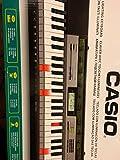 Casio LK-135 Key Lighting Keyboard, 61 Piano-Style keys
