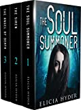 The Soul Summoner Series: Books 1-3 (The Soul Summoner Boxsets Book 1)