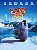Happy Feet poster thumbnail