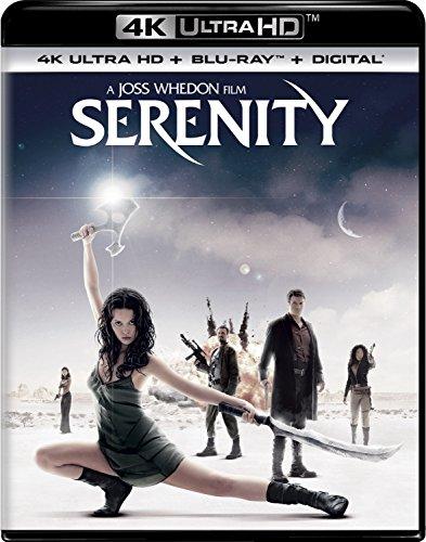 Serenity-Blu-ray