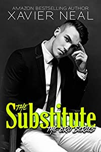 The Substitute (The Bro Series Book 1)
