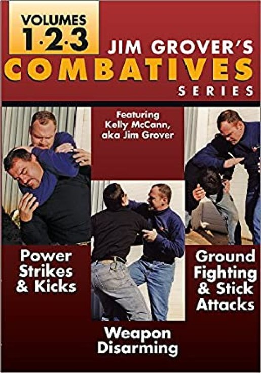 Картинки по запросу Jim Grover - Combatives for Street Survival