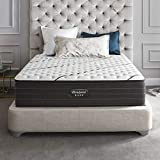 Beautyrest Black L-Class Plush King Mattress