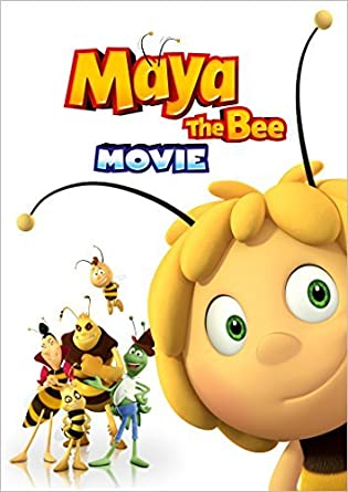 Amazon Com Maya The Bee Movie Movies Tv