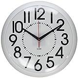 Springfield Big and Bold Clock (13-Inch)
