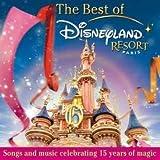 The Best of Disneyland Resort(Various Artists)