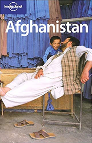 Afghanistan 1 (Travel Guide) (Inglés) Tapa blanda – 1 enero 2007 deLonely Planet(Autor),Clammer(Autor)