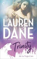 Trinity by Lauren Dane