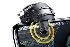 PUBG Helmet Trigger- Controller Battle Royale Sensitive Shoot for All Smartphones.