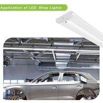 8FT-LED-Shop-Light-110W-12600LM-6-lamp-F32T8-Equiv-Flush-Mount-LED-Wraparound-Ceiling-Light-for-Garage8-Foot-LED-Strip-Light-for-Warehouse-Workshop-Office-5000K-Daylight-ETL-Listed-2pack