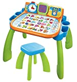 VTech Touch and Learn Activity Desk (Frustration Free Packaging)