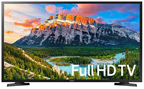 Samsung 108 cm (43 Inches) Series 5 Full HD LED Smart TV UA43N5370AU (Black) (2018 model) 14