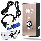 Digital Music Changer Player Media CD Changer MP3 for Honda Goldwing 1800 GL1800 2001-2015