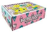 Sanrio Hello Kitty Snack Box