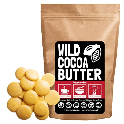 Where Can I Buy Food Grade Cocoa Butter
