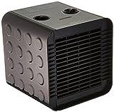 Caframo DeltaMAX Ceramic Heater, Black